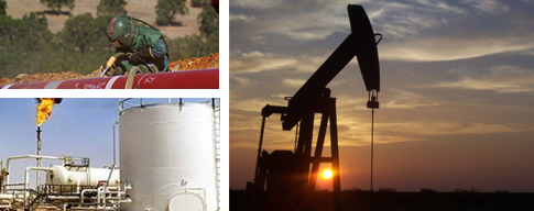 Online Training on Oil and Gas Operations